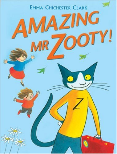 Amazing Mr Zooty