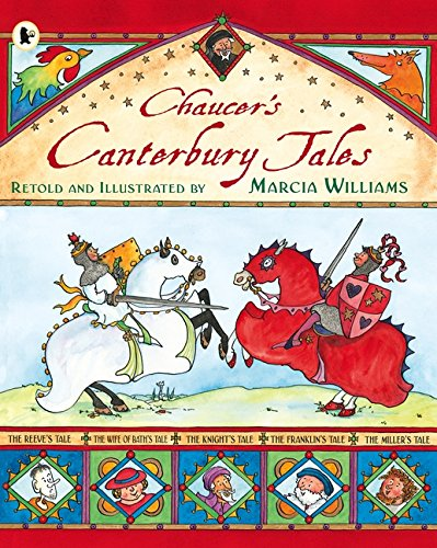 Chaucer_s Canterbury Tales