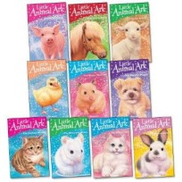 Little Animal Arc by Lucy Daniels published by Hodder