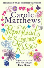 paper hearts summer kisses