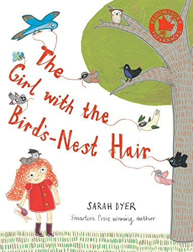 The Girl with the Bird_s Nest Hair