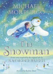 The Snowman by Michael Morpurgo