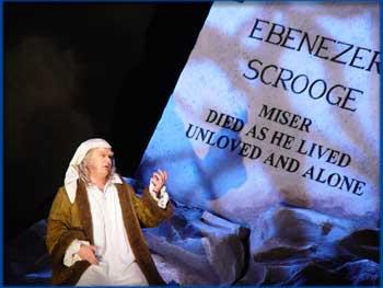 EbenezerScrooge