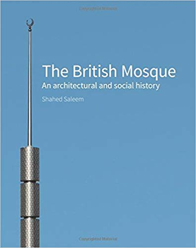 The British Mosque cover