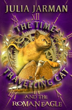 Time travelling cat