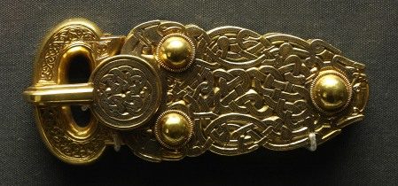 Sutton Hoo Great_Buckle