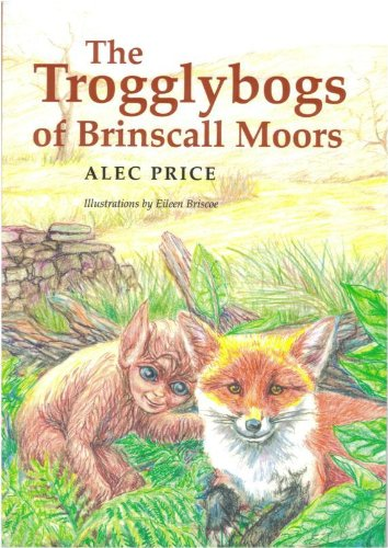 Trogglybogs book cover