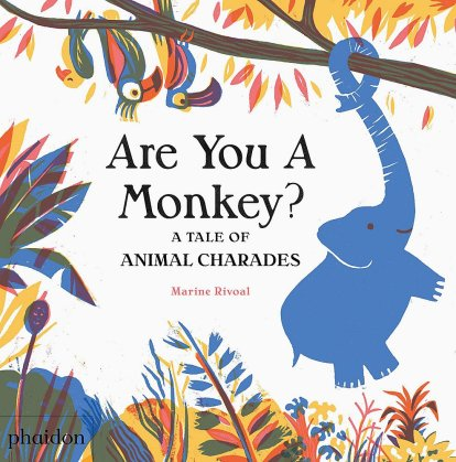 Are you a Monkey