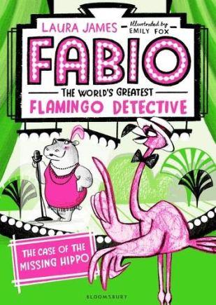 Flamingo Detective1
