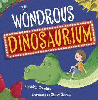Dinosaurium cover