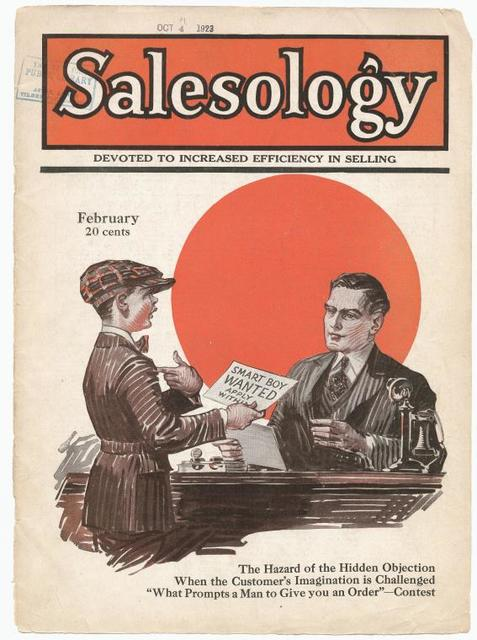 salesology