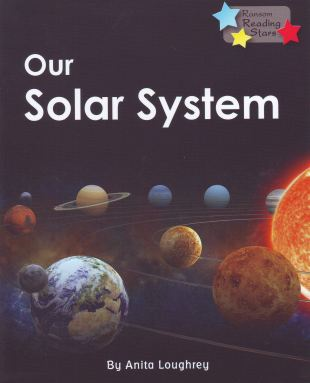 RS Our Solar System