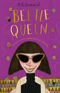 Beetle Queen book 2