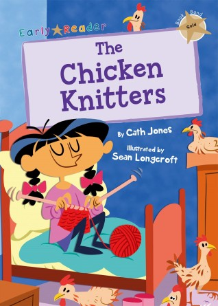 cover The Chicken Knitters JPEG