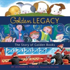 Leonard Marcus - Golden Legacy