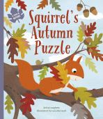 Squirrel's Autumn Puzzle