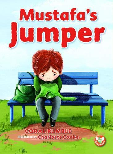 Mustafas Jumper