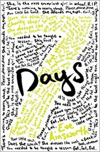 7 Days book cover