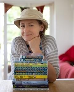 Cas Lester author picture