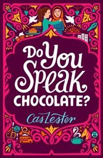 do you speak chocolate