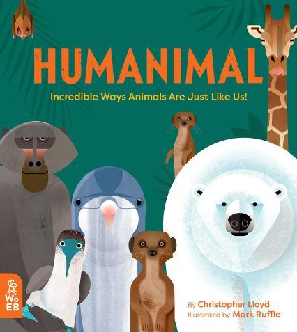 Humanimals