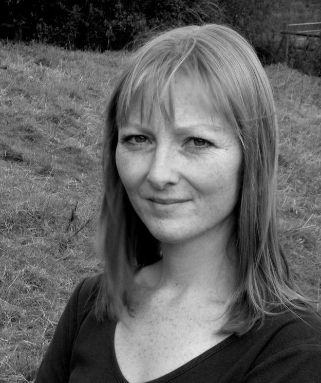 B Jane Borodale