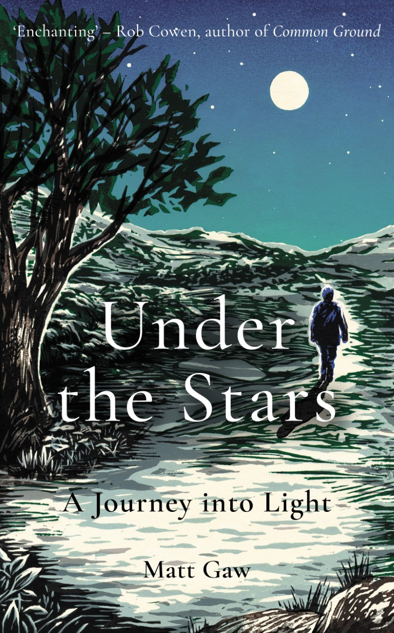 Under the Stars jkt
