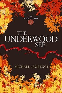 the underwood see new cover